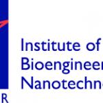 IBN logo Ashheric lens