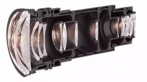 opto system design and lens design