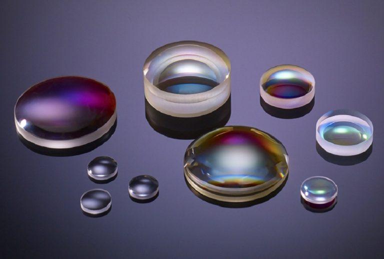 Aspheric lens design fabrication