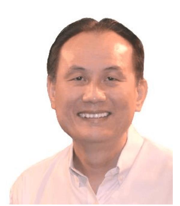 Optic design expert MIke goh Founder