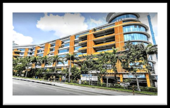 Singapore Office Optical Company