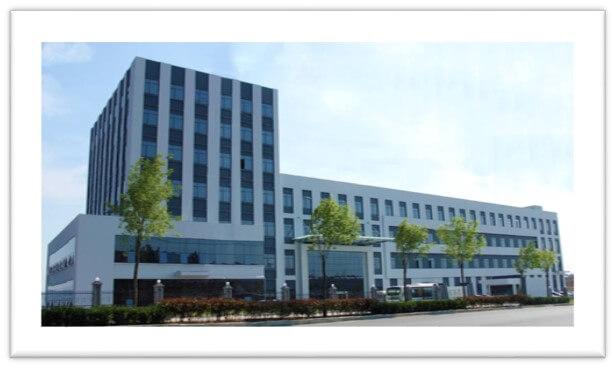 Wuxi plant Optics Company