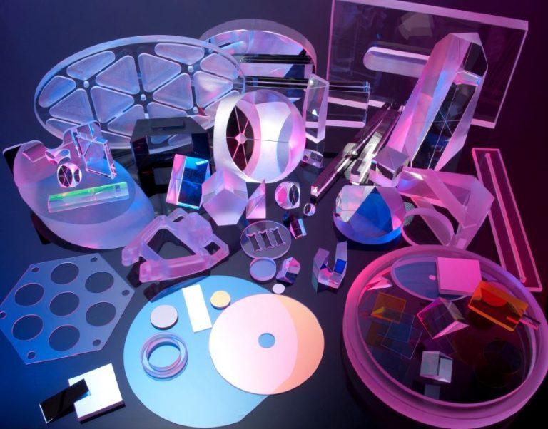 Aspheric lens design capabilities