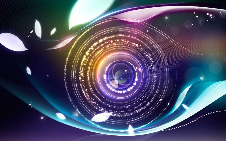 Camera Lens Design demo