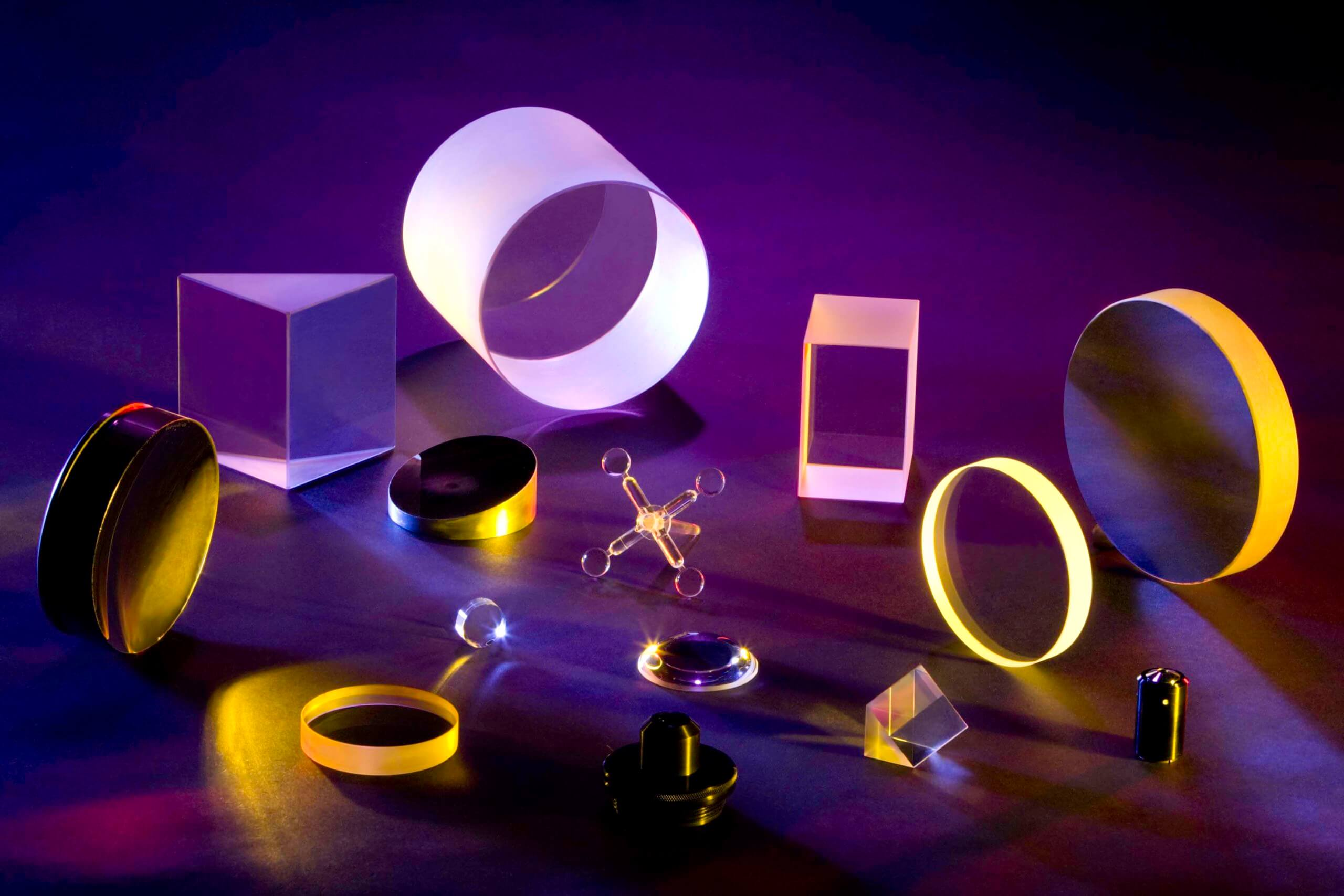 Optical Components-Shapeoptics
